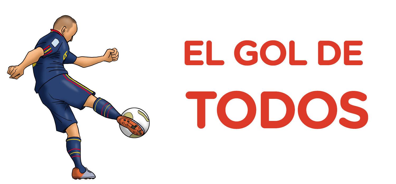 EL GOL DE TODOS